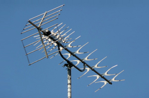 Henley-on-Thames aerial reception problems fixed